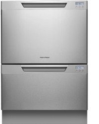 fisher paykel quiet dishwasher DD24DCTX7