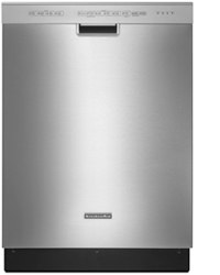 kitchenaid quiet dishwasher KUDS30IXSS
