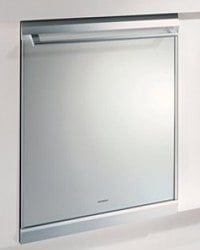 gaggenau quiet dishwasher DF261760