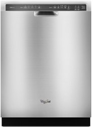 whirlpool quiet dishwasher WDF750SAYM