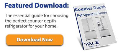 Counter Depth Refrigerator Buying Guide