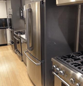 Thermador vs Viking Integrated Refrigerators Reviews