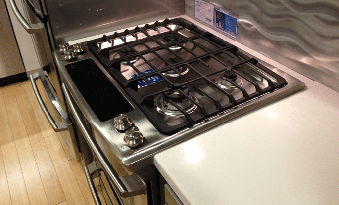A Review Of The Top Rated Slide In Gas Convection Ranges