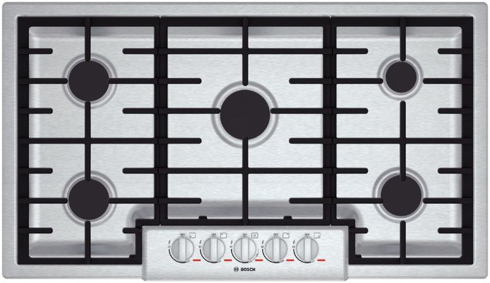 The Best 36 Inch Gas Cooktops Reviews Ratings Prices