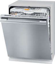 miele integrated dishwasher G5575SCVISS 2013