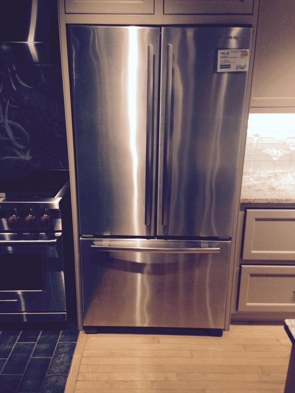 Best Counter Depth Refrigerator 2015 >> Best Shallow/Regular French Door Refrigerators