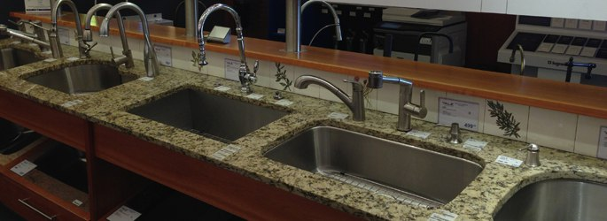 Undermount Kitchen Sinks Installation largest single undermount stainless sinks (reviews/ratings)