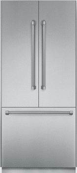 Thermador vs SubZero Integrated 36 Inch Refrigerators (Reviews/Ratings)