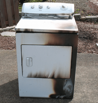 Blomberg Laundry and New UL Fire Codes For Vented Dryers