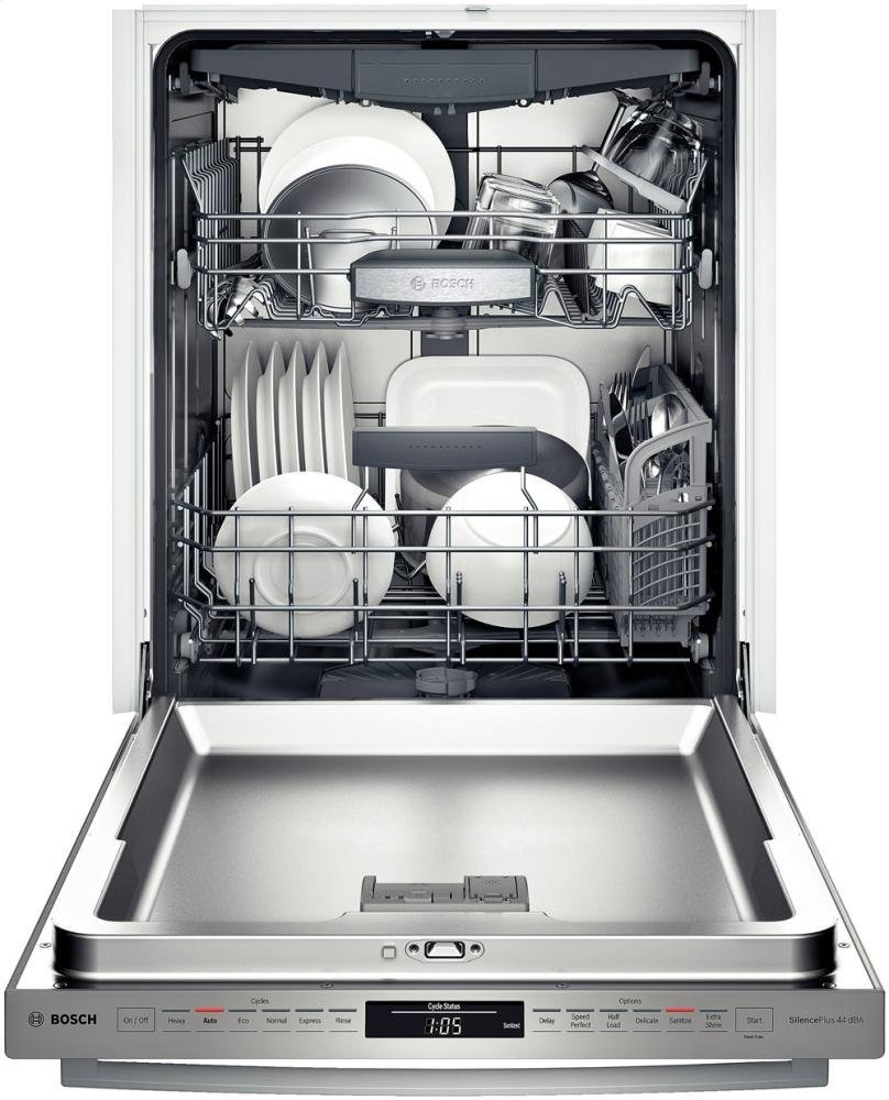 Ge Dishwahers Bosch Vs Ge Monogram Dishwashers Reviews Ratings Prices