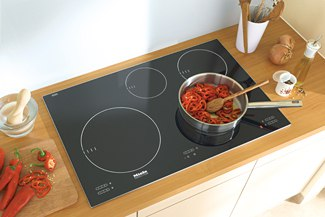 viking vs miele 30 inch induction cooktops reviews ratings prices. Black Bedroom Furniture Sets. Home Design Ideas
