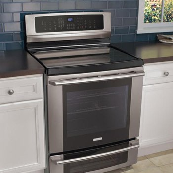 samsung vs electrolux induction ranges reviews ratings prices. Black Bedroom Furniture Sets. Home Design Ideas