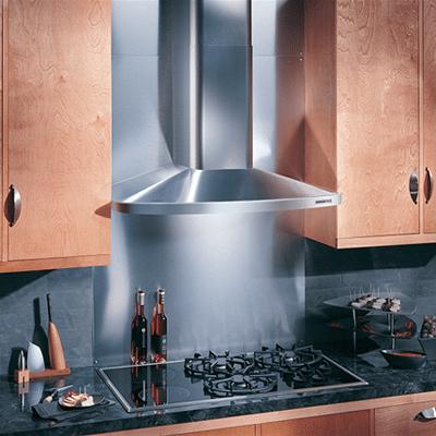 Lights To Enhance Kitchen Hood