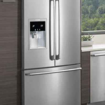 Lg Vs Electrolux Counter Depth Refrigerators Reviews