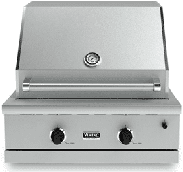 Viking vs wolf professional gas bbqs reviews ratings for Viking professional outdoor grill