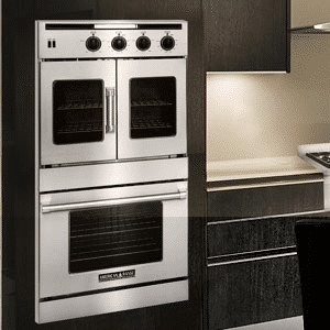 gaggenau vs american range side swing wall ovens reviews. Black Bedroom Furniture Sets. Home Design Ideas