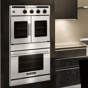 Gaggenau Vs American Range Side Swing Wall Ovens Reviews