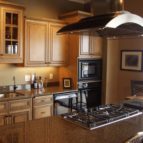 New Kitchen Appliances 2013. embee and son transitional kitchen ...