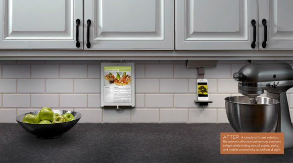 Problems Legrand Can Solve In Your Kitchen