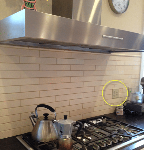 How To Light Your Backsplash With Legrand Under Cabinet