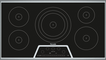 Thermador Freedom Induction Cooktop Houzz