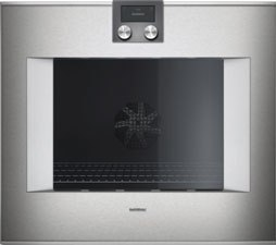 Gaggenau vs wolf wall ovens reviews ratings for High end wall ovens
