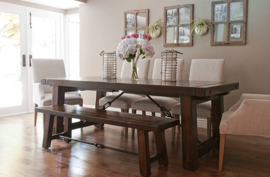transitional chandelier ideas for your dining room