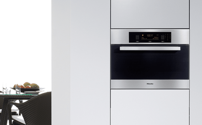 Miele Vs Wolf Steam Ovens Ratings Reviews Prices