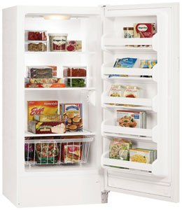kenmore 22442 freezer. frigidaire 166 cu ft frost free upright freezer kenmore 22442
