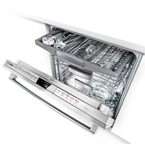 Miele vs. Bosch Benchmark Dishwashers (Reviews/Ratings/Prices)