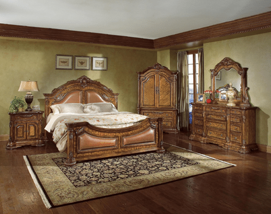 How To Light A Traditional Bedroom With