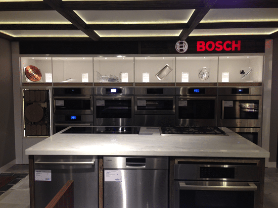 Bosch Benchmark vs. Miele Wall Ovens (Reviews / Ratings / Prices)
