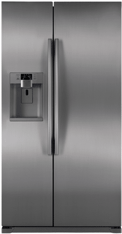 Best 1999 Side By Side Counter Depth Refrigerators