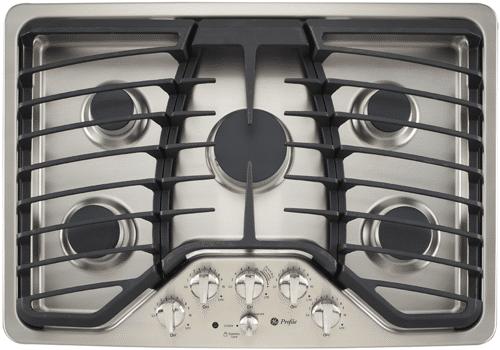 Bosch Benchmark Vs Ge Profile Gas Cooktops Reviews