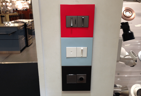 legrand adorne color finishes