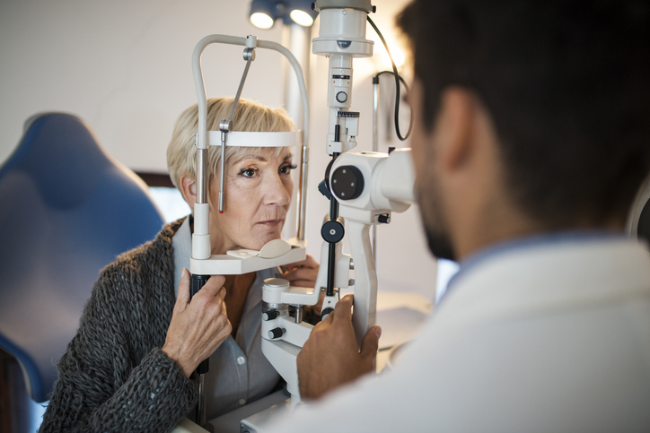 Functional Vision Test measures more than just acuity