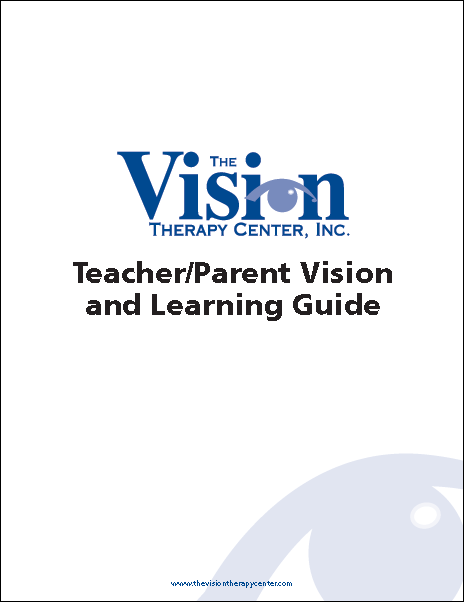 Vision and Learning Guide