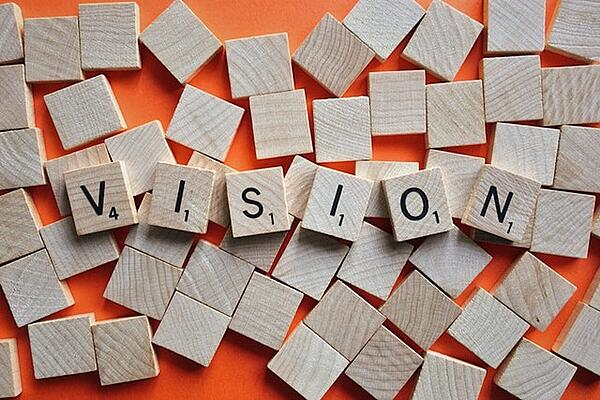 Mission to solve vision problems.