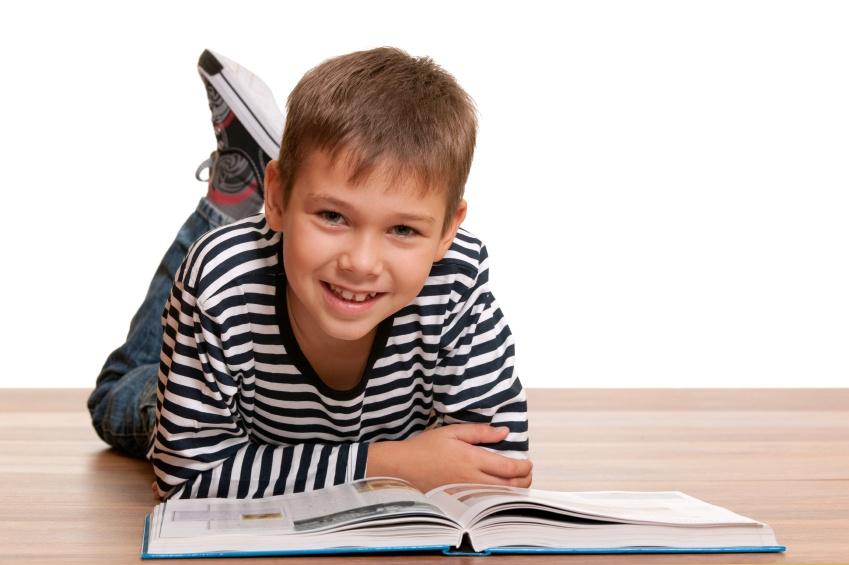 Terapia de la vista ha ayudado a muchos niños a mejorar académicamente