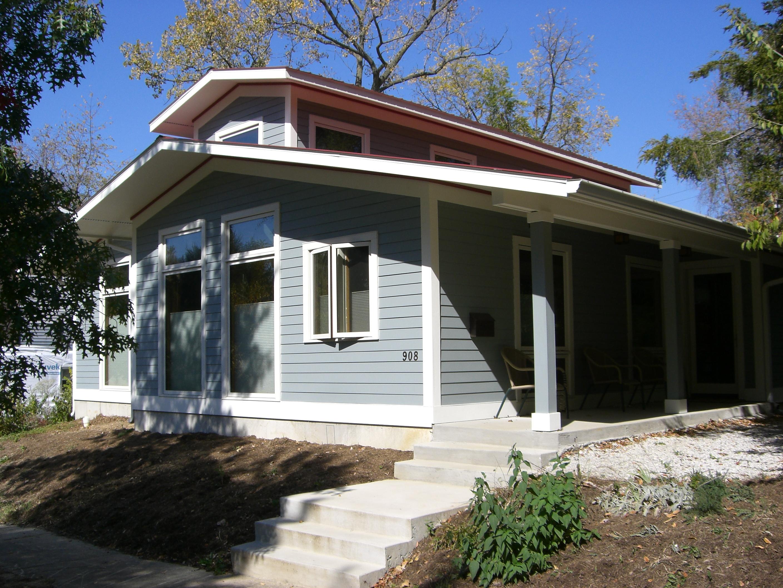 Formance Sips Mtgreybuilding 100 House Teton