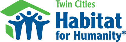Twin Cities Habitat for Humanity Logo