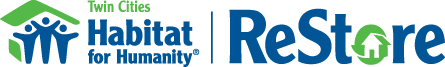 Twin Cities Habitat for Humanity ReStore logo