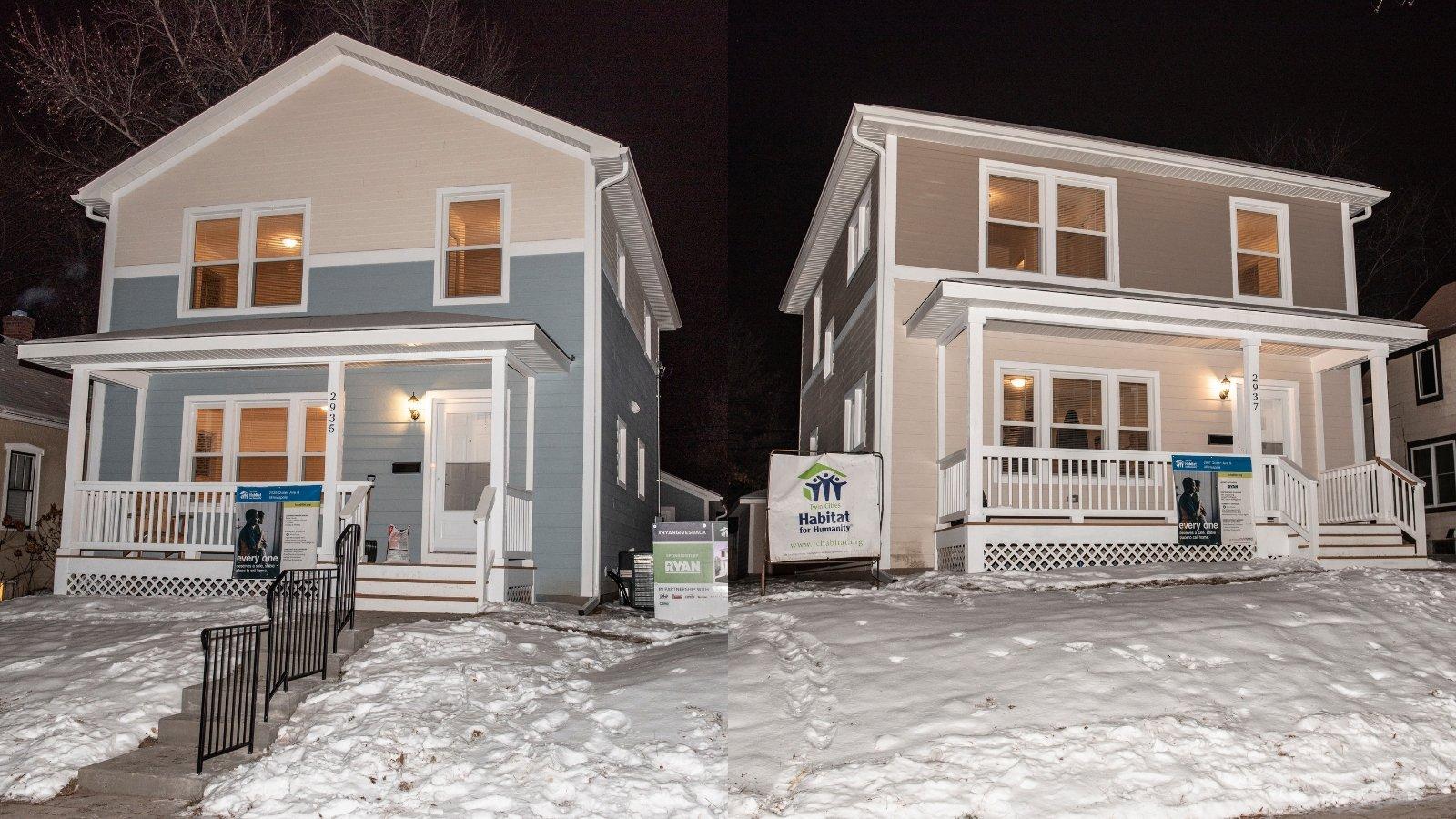 Ryan Built Home 2018