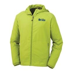 Green Habitat jacket