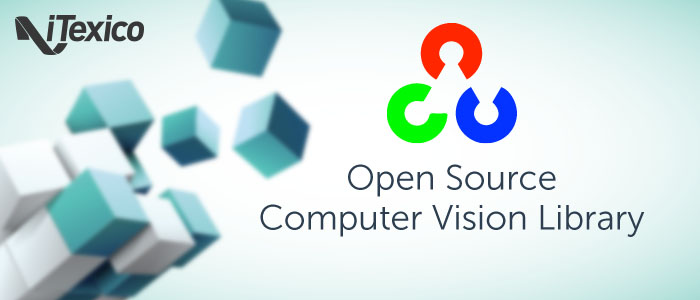 machine vision software open source
