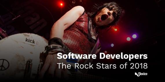 Software Developers Google+