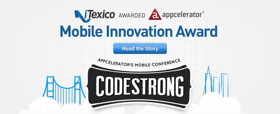Appcelerator Partner of the Year