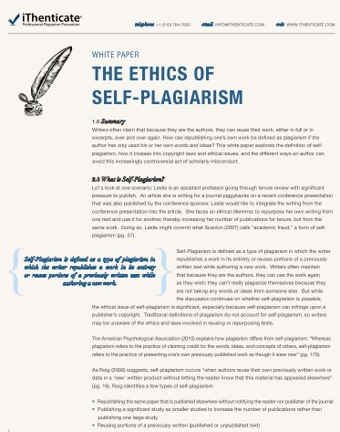 Ways to Avoid Plagiarism - Plagiarism Checker | WriteCheck by