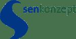 Senkonzept Logo