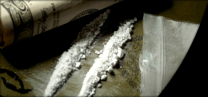 new jersey drug crimes cocaine